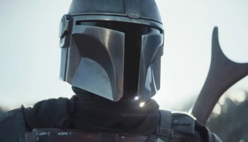 'The Mandalorian' shows Disney Plus has something for us dads too
