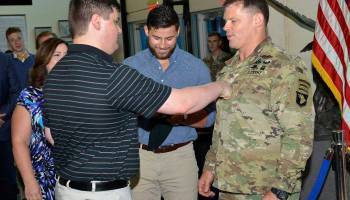 JSOC General who commanded the Delta Force ISIS raid now in charge of Army SOF