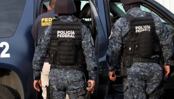 Former Mexican security minister arrested on drug charges in US