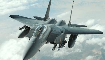 US retaliates against Iranian terrorists who killed American