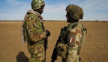 Terrorists In Burkina Faso attack town and military base, kill 31 women