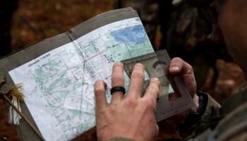 How Airmen prepare for Ranger School