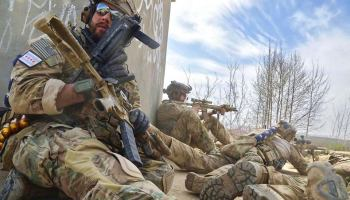 Update: How the Special Forces team was ambushed in Afghanistan
