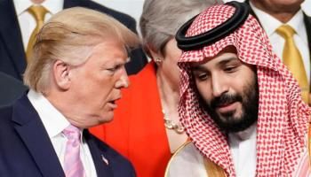 Bezos phone hack shows it's high time to dump the Saudi Crown Prince