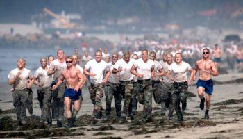 Navy SEAL and SWCC training succumbs to Coronavirus