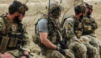 Murder in Mali: The trials of a Navy SEAL and Marine Raider get postponed