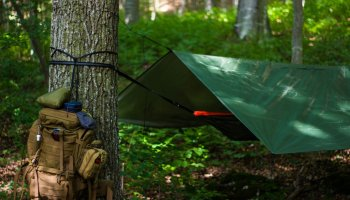 Bug Out Bag Checklist: Five items you should add to your survival kit