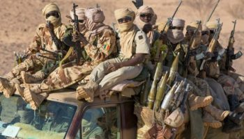 Chadian military claims it killed 1000 terrorists in a multi-day operation