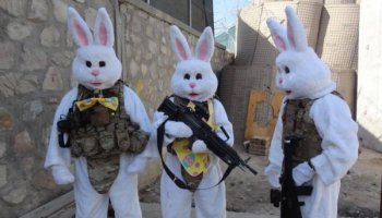 Happy Easter: A beautiful blend of Christianity and pagan holidays