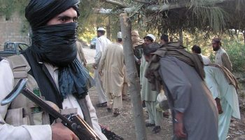 Afghan Government releases hundreds of Taliban from prison