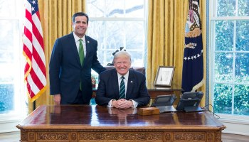 Op-Ed: Why I don't support Director of National Intelligence John Ratcliffe