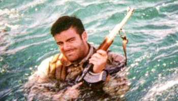 Brandon Webb: Why I joined the Navy SEAL Teams