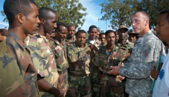 Ethiopian Military accused of extrajudicial killings, detentions, and torture