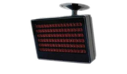 Infra-red spot light