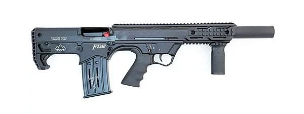 mag fed shotgun