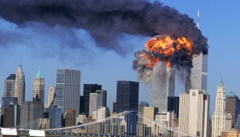 FBI accidentally reveals name of Saudi suspected of supporting 9/11 terrorists