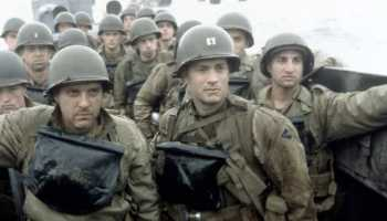 The top-5 WWII movies to watch on Memorial Day