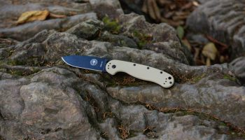 The top-5 fixed-blade knives for the tactical dad