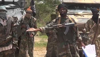Islamist militants continue to target and raze Christian villages in the Sahel