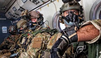 Jump & Dive 2020: A fundraiser for the combat diver and freefall communities