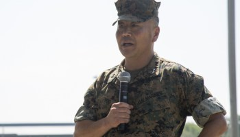 Shame on Yoo? Outgoing MARSOC Commander embroiled in scandals