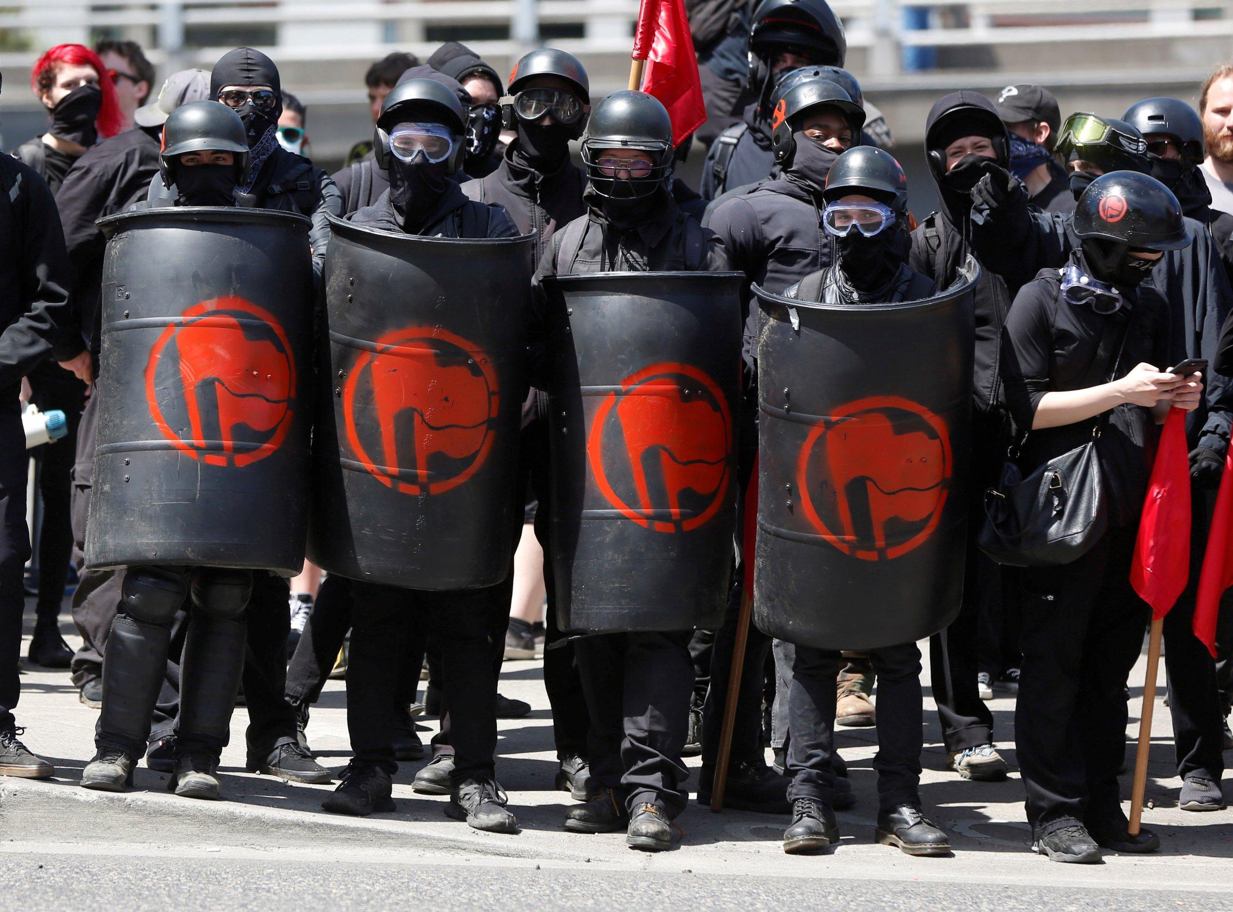 Antifa Forum