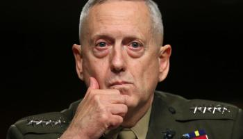 James Mattis calls out Trump as waves of discontent rock the Military