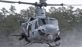 From UH-1 Huey pilot to State Farm