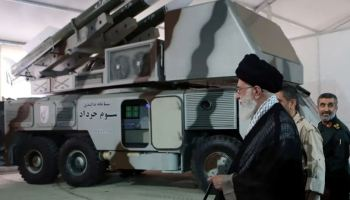 Iran to ensure the air defense of Syria after new pact