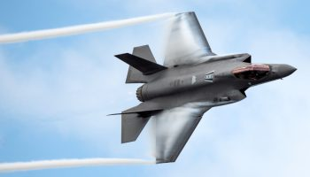US Air Force to buy Turkish F-35 fighter jets