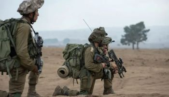 Israeli military punishes officer for alleged rogue cross-border raid into Syria