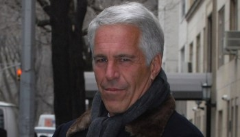 Jeffrey Epstein & Ghislaine Maxwell: Here's how not to hide from FBI surveillance