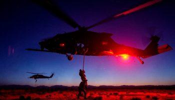 21st Special Tactics Squadron Commandos receive 90 medals