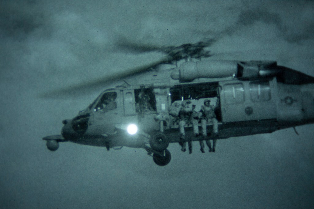 Navy SEAL Operations