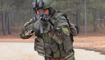 Delta Force's Top Shooter of the Day