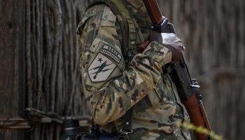 Somali Military captures strategic al-Shabaab stronghold