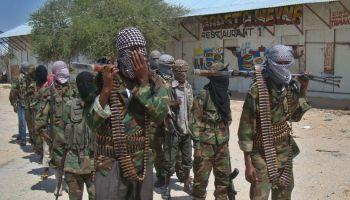 Somali Army kills 17 al-Shabaab terrorists in fierce firefight