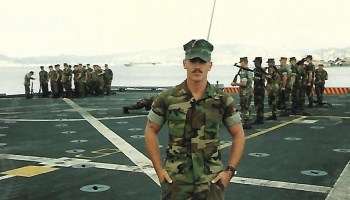 SOFREP Books: A Way Forward, My Years in the Marine Corps