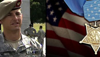 Delta Force's Thomas Payne to receive the Congressional Medal of Honor
