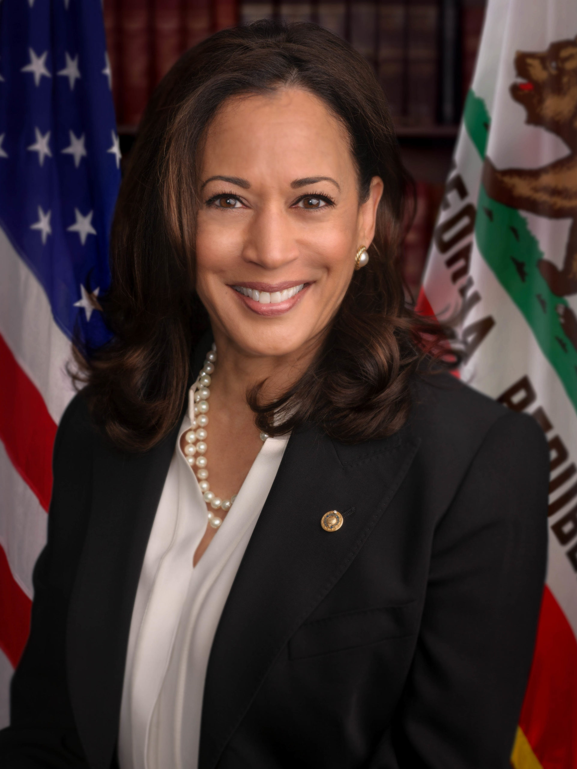 The Quintessential Kamala Harris The First Everything Woman Sofrep