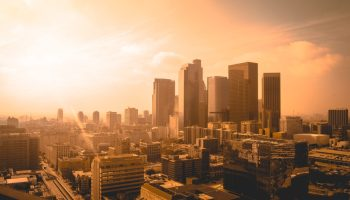 Why California is a Burning Mess of Smog and How to Fix It