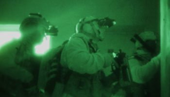 Breaking: Navy SEALs  Rescue Kidnapped American