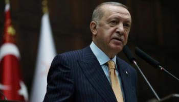 Turkey Threatens New Offensive in Syria, Citing Russian Airstrikes