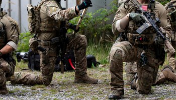 The Best Combat Boots According to Special Operators