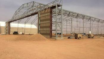Military Construction Firm, Dover Vantage, Charged With Fraud on Africa Contracts