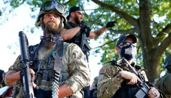 The Patriot Movement: The History and State of American Militia