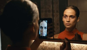 """Review: """"Tehran"""", Another Israeli Television High Octane Thriller"""