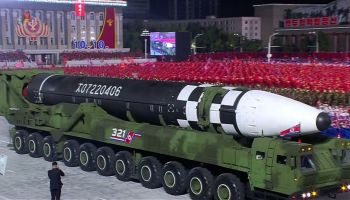 Should We Be Afraid of North Korea's Massive New ICBM?