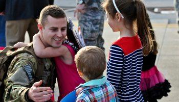 A Navy SEAL Sniper Dad's Top 3 Parenting Tips