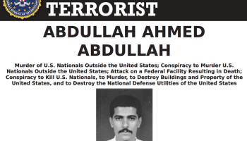 Israeli Agents Kill Al Qaeda's No. 2 Accused in U.S. Embassy Attacks